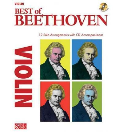 [(Instrumental Play-Along: The Best of Beethoven - Violin)] [Author: Fellow and Director of Studies in Law at Fitzwilliam College and Lecturer in Law David Pearl Pia Pia] published on (September, 2010)