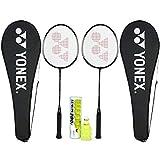 Yonex Beginner's Best Badminton Combo