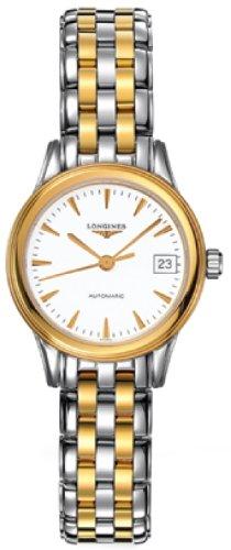 Longines Flagship reloj de mujer, 3,22,7 l4,274