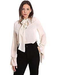 e09dd2fac9ab8 Amazon.fr   Chemisiers et blouses   Vêtements