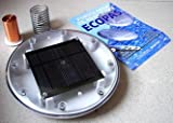 ECOPAS: SOLAR WATER PURIFIER FOR SWIMMING POOLS AND PONDS