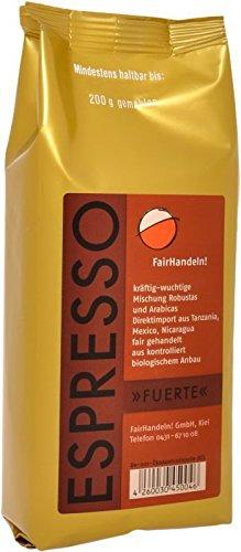 FairHandeln! Espresso