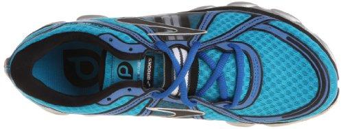 Brooks Herren Laufschuhe Pure Flow 110107 Blau