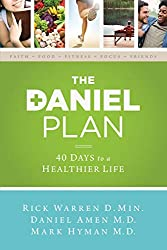 The Daniel Plan: 40 Days to a Healthier Life
