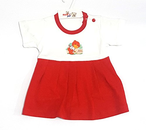 momspet baby frock