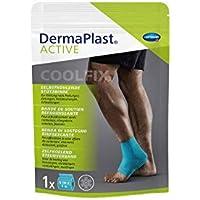 DermaPlast ACTIVE CoolFix Bandage blau preisvergleich bei billige-tabletten.eu