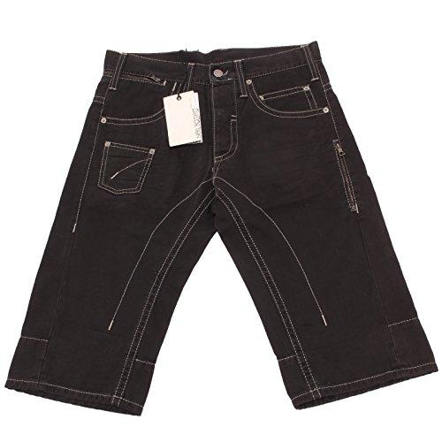 bermuda NEIL BARRETT pantaloni uomo shorts men 37783 [31]