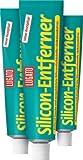 Lugato Silicon-Entferner 80 ml