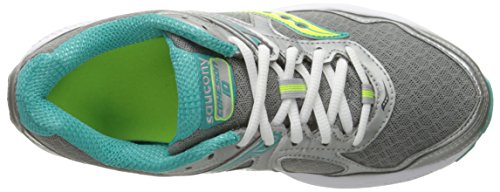 Scarpe Saucony Cohesion 10 MainApps GREY/TEAL/CTN