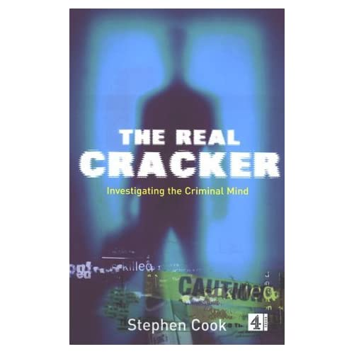 The Real Cracker (HB) by Stephen Cook (2001-03-09)