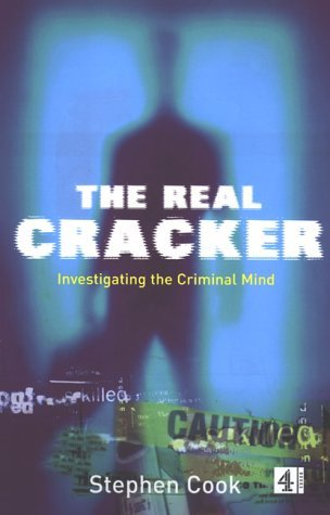 The Real Cracker (HB) by Stephen Cook (2001-03-09) par Stephen Cook