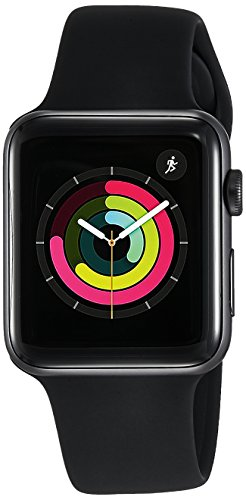 Apple Watch Series 3 GPS 42mm Smart Watch