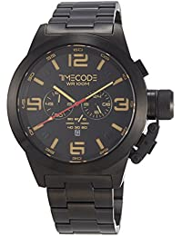 Time Code Reloj de cuarzo Man Wto 1994 50 mm