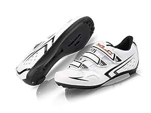 XLC Erwachsene Road-Shoes CB-R04 Weiß 38