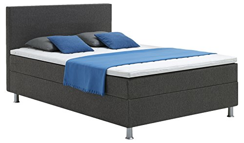 boxspringbett vergleich ratgeber infos top produkte. Black Bedroom Furniture Sets. Home Design Ideas