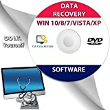 Picture Of Data Recovery Software Undelete Restore Lost Files Data Photos Images Music Disc CD Disk