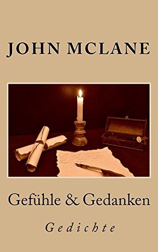 Gefühle Gedanken Von John Mclane