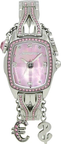 Orologio - donna - chronotech - ct.7008ls/17m