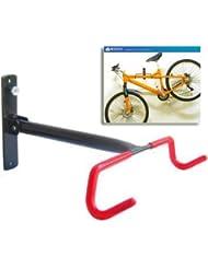 SUNSPOT Garaje Soporte de pared para bicicleta Gancho soporte