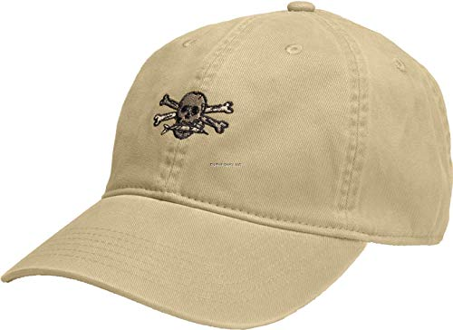 Calcutta BR210494.2 Kappe aus solidem Twill Logo