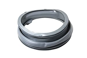 Zanussi Washing Machine Door Seal Gasket. Genuine part number 3790201408