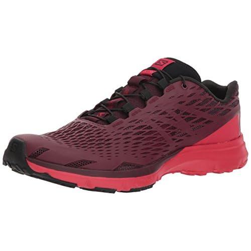 SALOMON Women's Xa Amphib W Low Rise Hiking Boots