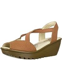 99b9c6aacbe3 Skechers Women s Fashion Sandals Online  Buy Skechers Women s ...