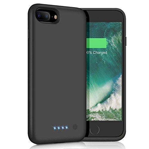 coque iphone 8 plus rechargable