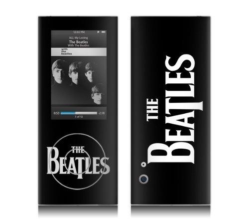 MusicSkins Schutzfolie für Apple iPod Nanon (5. Generation), The Beatles