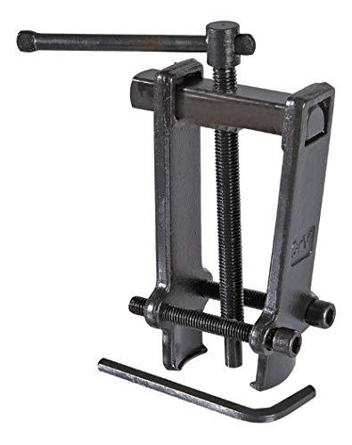 2-Arm Abzieher Zahnrad/Lager Parallelabzieher, 24-55 mm x 100 mm Lagerabzieher