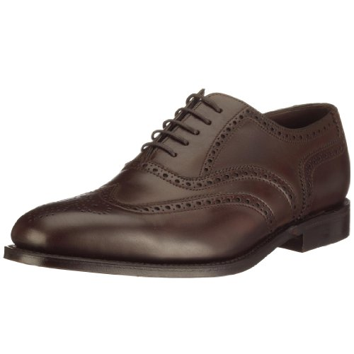 loake-buckingham-herren-klassische-halbschuhe-braun-dk-dark-brown-burnished-calf-eu-41-uk-75