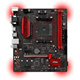 MSI B350M Gaming Pro Carte mère AMD HDMI