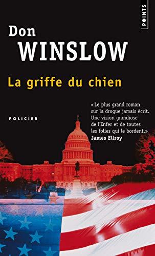 La Griffe du chien par Don Winslow