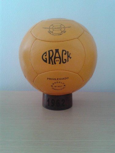 Balon Oficial Futbol Mundial DE Chile 1962. Modelo