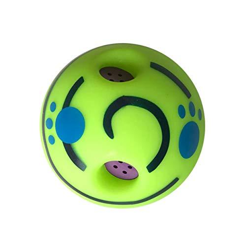 Perros Gatos Que juegan la Bola de la Bola Segura Formación...