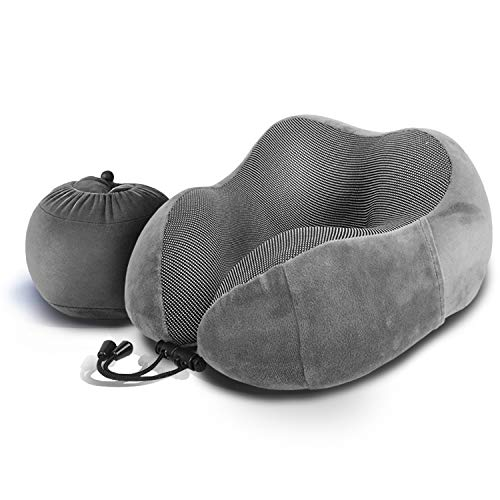 Travel Pillow - Luxsure Memory F...