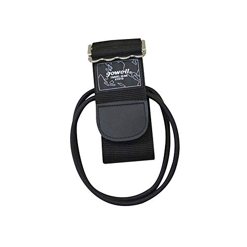 Rubbe D/&D PowerDrive GW-9245 Troy BILT Kevlar Replacement Belt 4LK Section