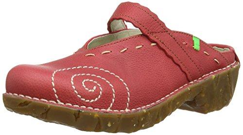 El Naturalista Yggdrasil N096 - Scarpa, , taglia Red (Grosella)