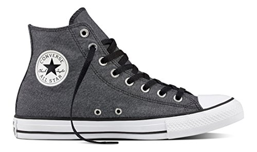 converse-chambray-chaussons-montants-mixte-adulte-multicolore-mehrfarbig-black-white-black