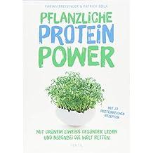 Pflanzliche Protein-Power: Mit grünem Eiweiß gesünder leben und nebenbei die Welt retten