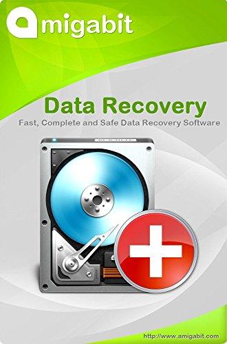 Amigabit Data Recovery Standard ...