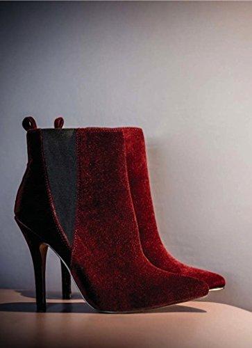Ravel  Coleman, Sandales Compensées femme red