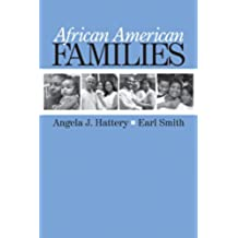 African American Families (English Edition)