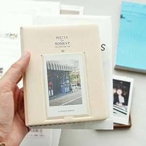 Xinkaize New High Quality White Hot Sell Instant Picture Photo Album Case fur Polaroid Mini7s 8 25 50s 90 Pring