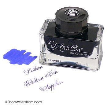 Pelikan Tinte ´Edelstein Ink Sapphire´, im Glas 339390