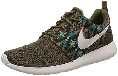 bb4ad5d5e2b5 ... Nike Men s Roshe One Print Running Shoes