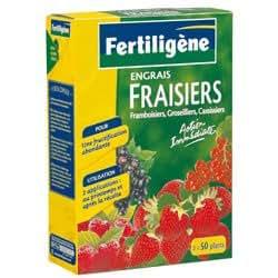 FERTILIGENE ENGRAIS FRAISIER PERFORM.1.5KG /NC
