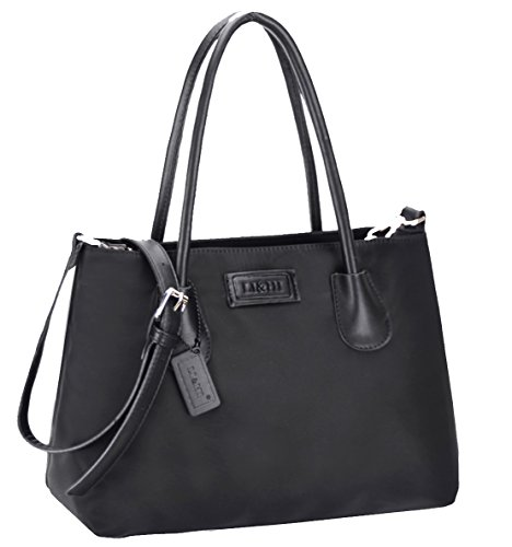 lihi-damen-modisch-umhangetasche-nylon-shopper-taschen-schwarz-32x22x165-cmb-h-t