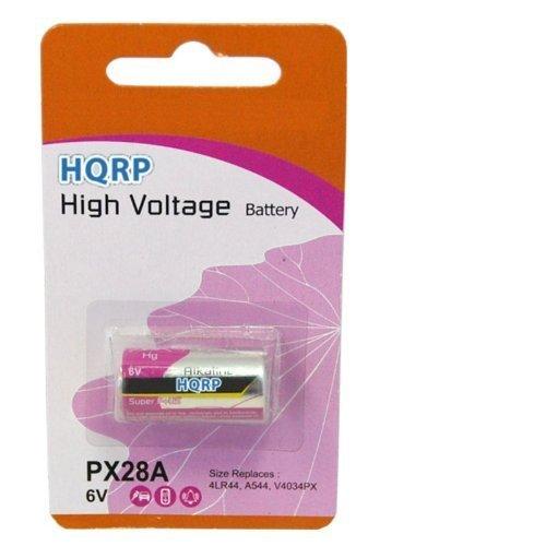HQRP–6batería para PetSafe Spray cuello y anti ladridos Citronella kit11122/scentless kit11123