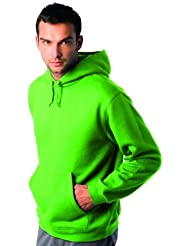 Sweat-shirt à capuche XS S M L XL XXL XXXL div. couleurs